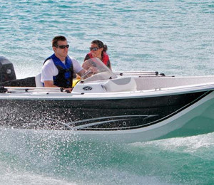 Key West Center Console Boat Rentals